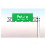 Road sign future graphic  070815