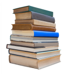 Book Pile   Blog